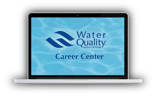 WQA Career Center