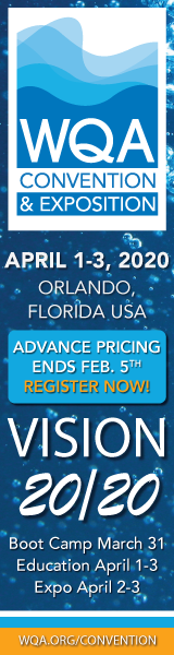 2020 WQA Convention & Exposition