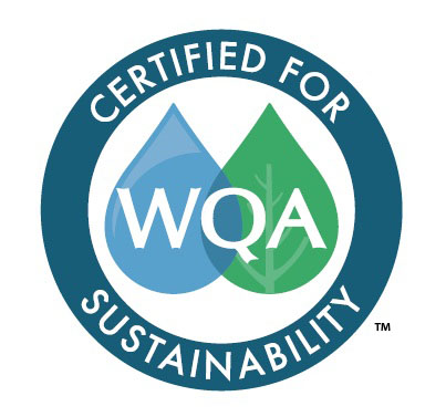 Wqa Aspe Ansi S  Sustainable Drinking Water Treatment Systems